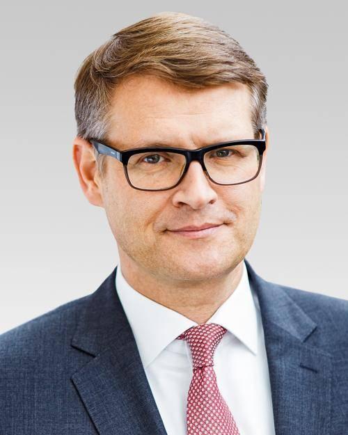 Portrait von Stephan Lenz.