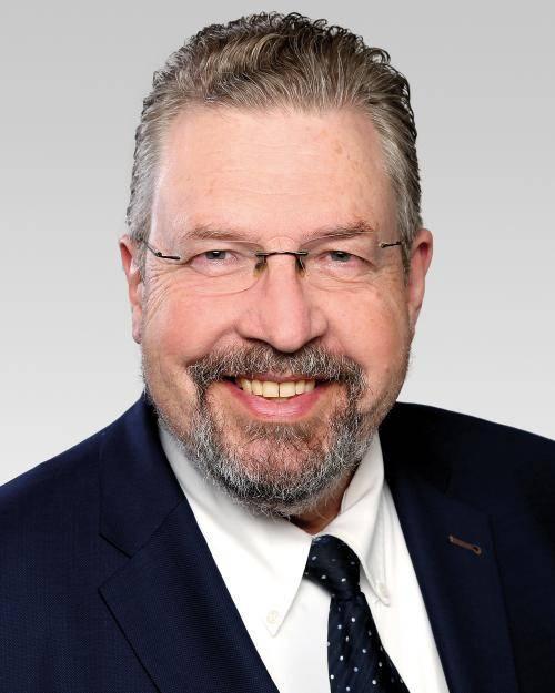 Portrait von Andreas Statzkowski.