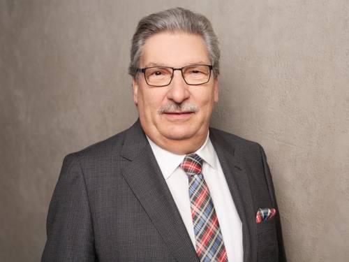 Portrait von Ralf Wieland.