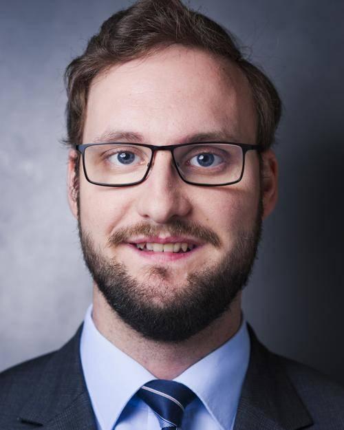 Portrait von Herbert Mohr