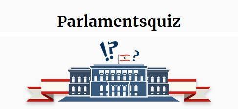 Parlamentsquiz