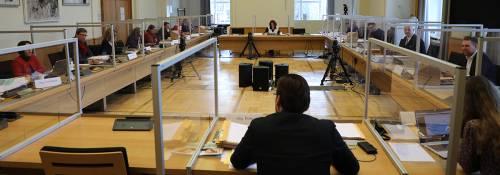Header Petitionsausschuss